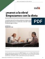 ¡Manos a la obra! Empezamos con la dieta - MDZ Online.pdf