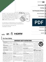 Fujifilm x20 Manual En