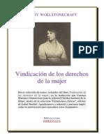 Vindicación de los derechos de la mujer 1792 extractos.pdf