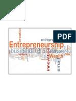 Short Story of Four Entrepreneurs