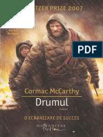 Cormac McCarthy - Drumul scann.pdf