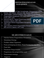 SPM overview