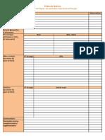 TD01 Fiche de Lecture (Modele)