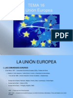 La union europea.ppt