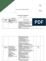 Planificare Cl8 TC A2