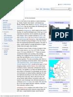 일산 위키영어