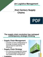 01.21st Century Supply Chains