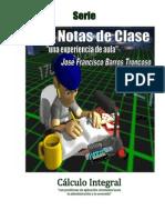 Mis Notas de Clase -Cálculo Integral José Barros.pdf