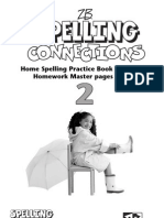 Spelling Connections 2