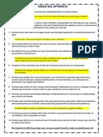 CREDO DEL OPTIMISTA.pdf