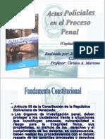 Actas Policiales en el Proceso Penal.ppsx