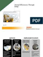 Improving Operational Efficiencies.ppt