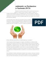 Educação Ambiental e os Parâmetros Curriculares Nacionais.docx