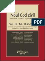 Hamangiu NCC comentat vol. III_opt.pdf