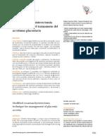 Técnica cesárea-histerectomia modificada para el tratamiento de acretismo plascentario.pdf
