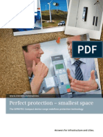 SIPROTEC Compact Brochure A2 En