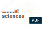MacMillan Science Library - Animal Sciences Vol. 3 - Hab-Pep