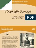Brancusi1.pps