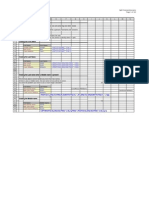 45 Excel Formulas needed