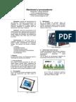 Mainboard y procesadores