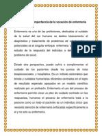 Análisis de la importancia de la vocación de enfermería.docx