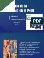 La Historia de la Psicología en el Perú.pptx