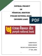 housing loan of PNB