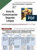 Programa Curricular Segunda Lengua (L2).doc