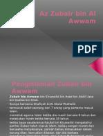 Az Zubair Bin Al Awwam