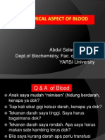BIOCHEMICAL ASPECT OF BLOOD-a.ppt