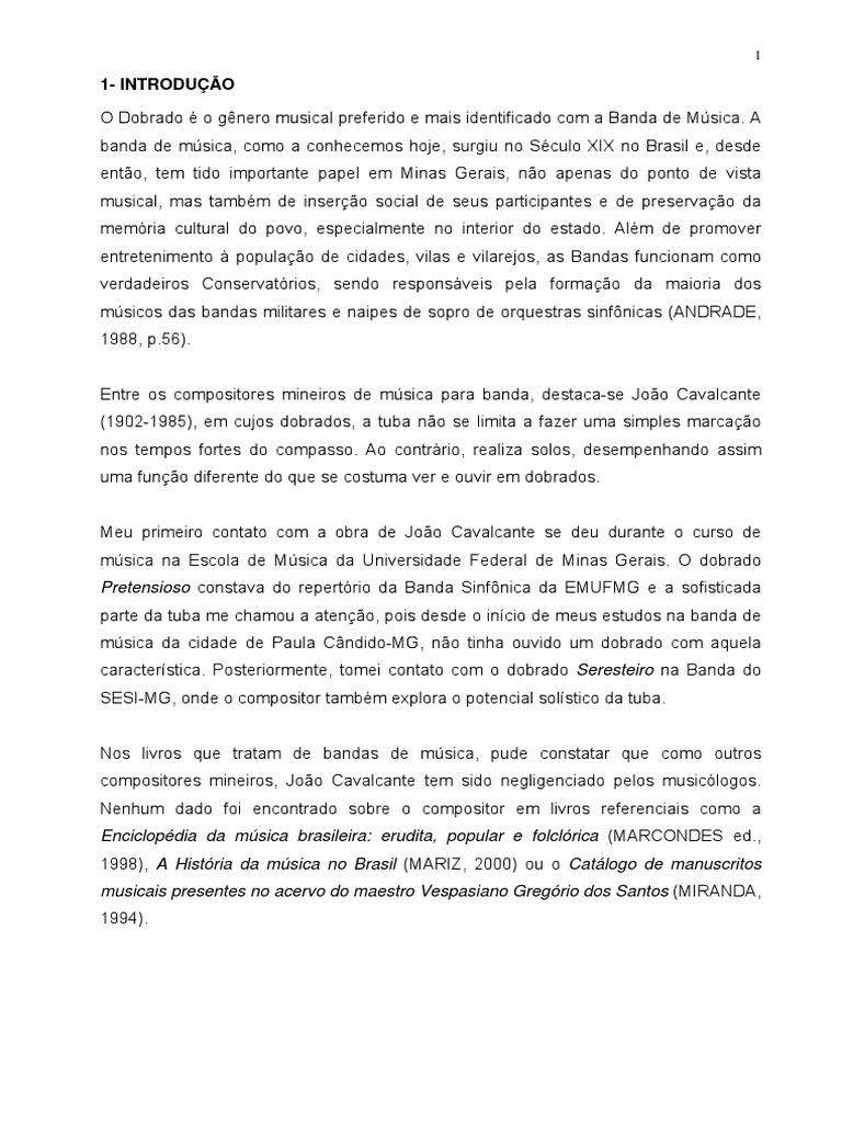 DE MELO DOBRADO BAIXAR O BATISTA