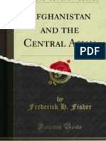 Afghanistan and the Central Asian Question (1878)