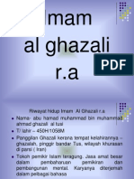 PEL 27 Imam Al Ghazali