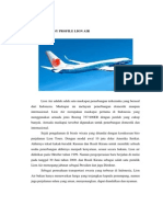 Company Profile Lion Air
