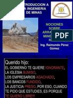 NOCIONES DE ARRANQUE  DE  MINERALES  Y ROCAS.pdf