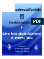 Química Básica para el laboratorio y la corrosión Parte A.pdf