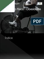 Exercício Físico - Obesidade.pptx