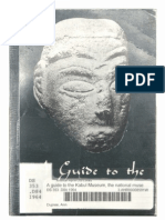 1964 Guide to the Kabul Museum by Dupree s.pdf
