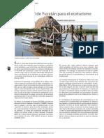 12 Potencial de Yucatan para ecoturismo.pdf