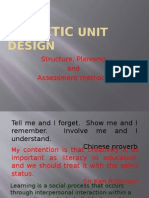 design of unit'splan.pptx