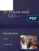 Dr.prakash Amate