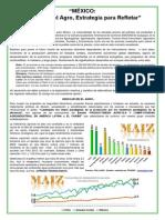 MÉXICO, Innovar en el Agro, Estrategia para Reflotar.pdf