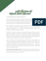 LAS IDEAS COSMOLOGICAS DE LOS MAYAS EN ELSIGLO XVI.docx