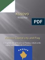kosovo powerpoint