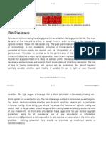 End of Week 42 2014 Global Market View
