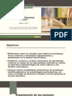 Didáctica Especial I.ppt