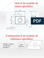 Explication Systeme de Reference