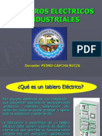 TABLEROS ELECTRICOS.ppt