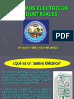 TABLEROS ELECTRICOS.ppt