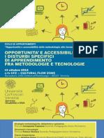 Seminario CA' Foscari - Storace - Capuano